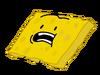 Spongy - scareeed
