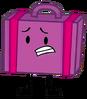 Arthur (Suitcase form)
