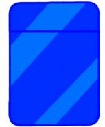 Blue Lighter New Body