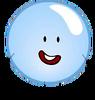 Bubble pose (enzo)