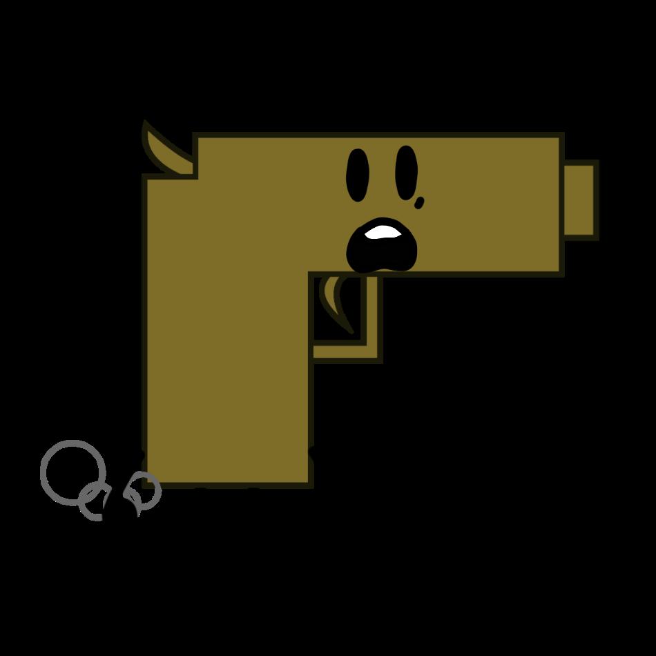 Gun (LOD)