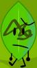 Scribble Leafy