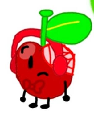 Cherry (TCW)