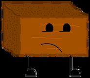 Brownie-Pose