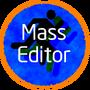 Mass Editor