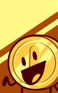 Line Coin's BFB 17 Icon