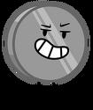 Nickel (Inanimate Insanity)