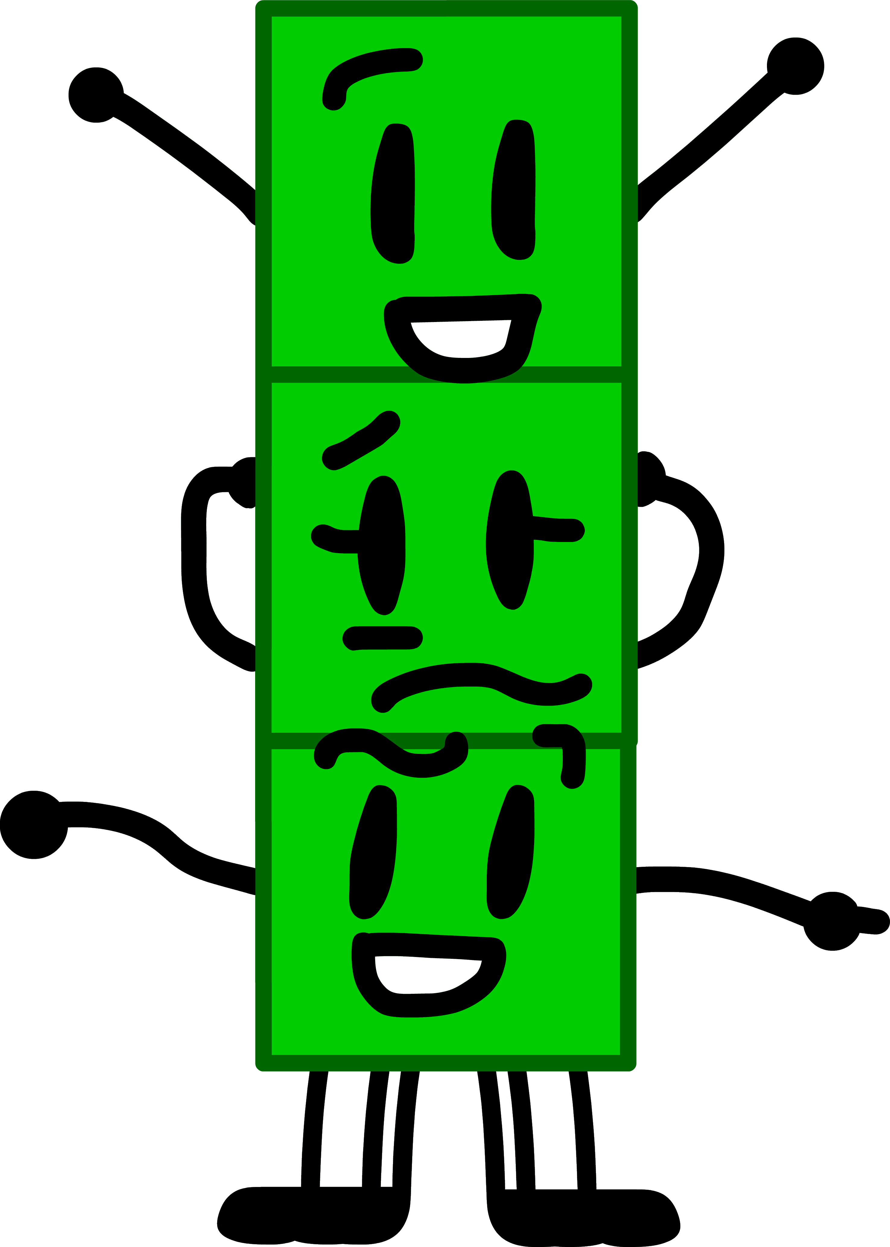 Snake Block Cuberty