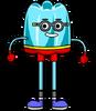 Jello Animated Divesity