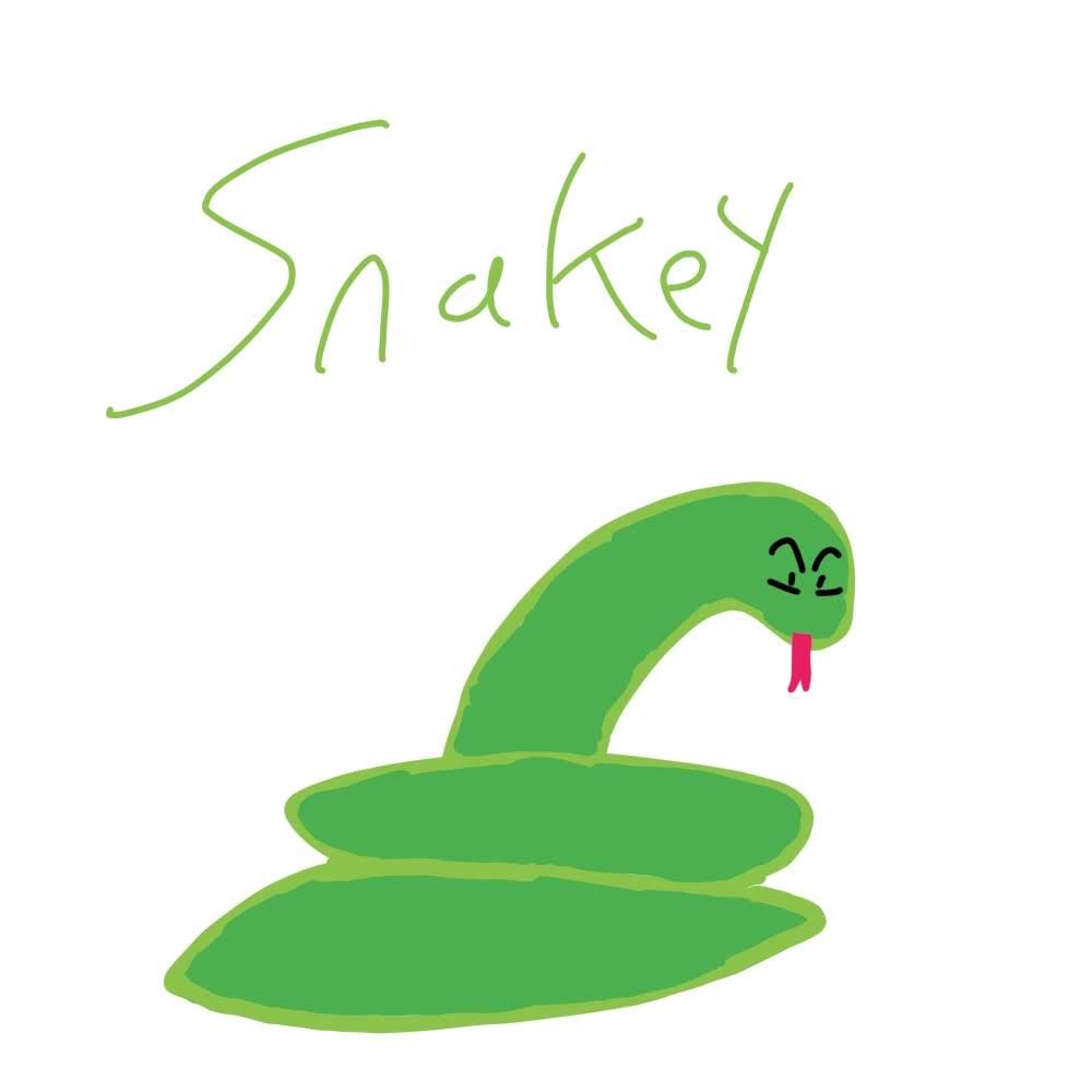 Snakey (Object Oblivion)
