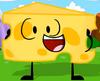 Cheesy's Pose