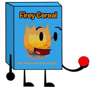 FireyCerealsBall