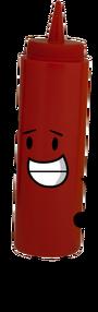 Ketchup Pose