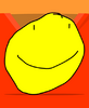 OLW Yellow Face W