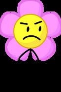 Flower bfb pose