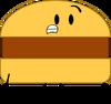 Hamburger (Pose)