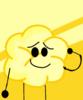 Popcorn Object Overload BFB Icon