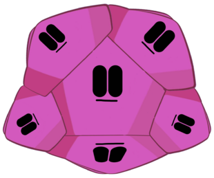 Dodecahedron (Virus)