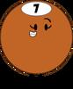 Seven Ball (Pose)