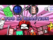 Village of Objects episode 13 Reaction ft