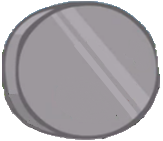 BFDI Nickel Idol