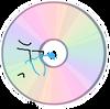 Discy (Eliminated Pose)