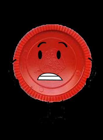 Red Checker