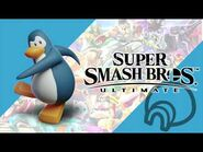 Bean Counters - Club Penguin - Super Smash Bros