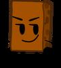 Brownie (Object Elimination)