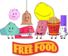 Gmod Team Free Food 1