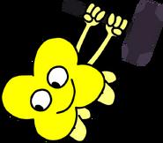 X - hammer boi