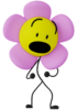 Flower (3D)