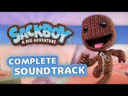 Sackboy A Big Adventure OST - We Swarm (Beats Antique Remix)