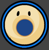 Donut's LEGO Icon