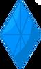 Diamond TROTI body