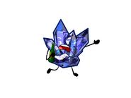 Drunk crystal lul