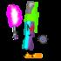 Ben The Cybernetic Pen (SSBOS)