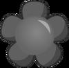Flower Body (Metal Version)