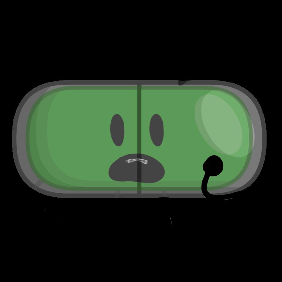 Grow Capsule