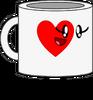 Mug (Pose)