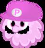 Puffball Mario