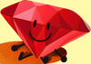 Ruby Plush