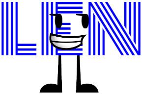 Len 3D