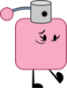 Perfume (Pose)