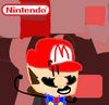 Mario Save Icon