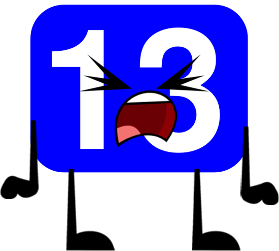 13 (RedJohnny)