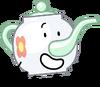 Tea Kettle (II Invitational)
