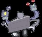 Double Robot