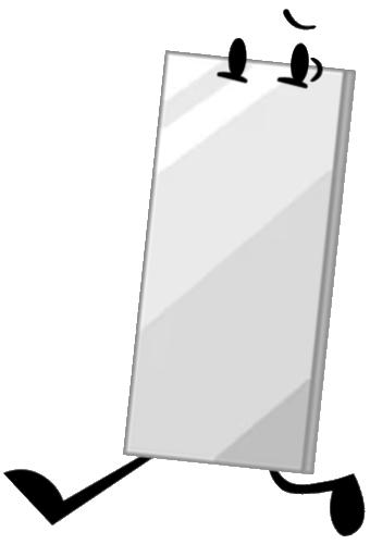 Mirrory (TFFM)