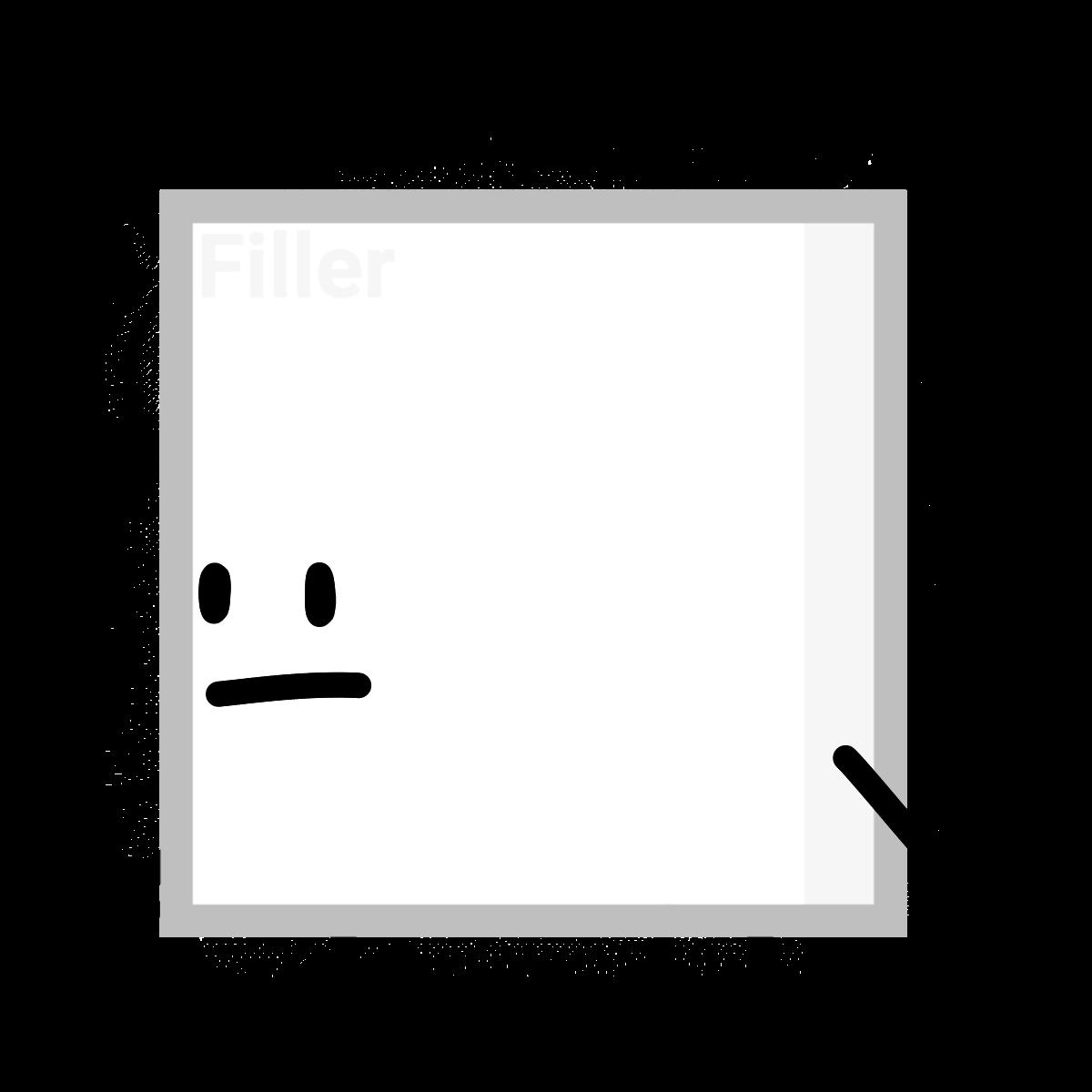 Filler (Object Object)